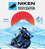 MOZ Freiburg ist Niken Testcenter