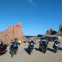 Sardinien-Tour 2016