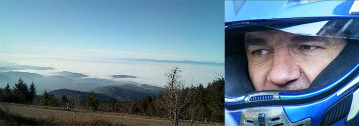 Ganztages-Motorradtouren mit Bonsai im MOZ