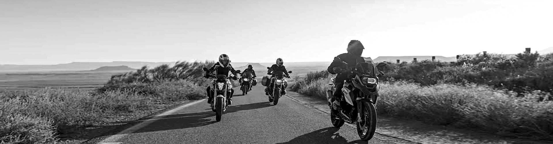 MOZ Motorradvermietung