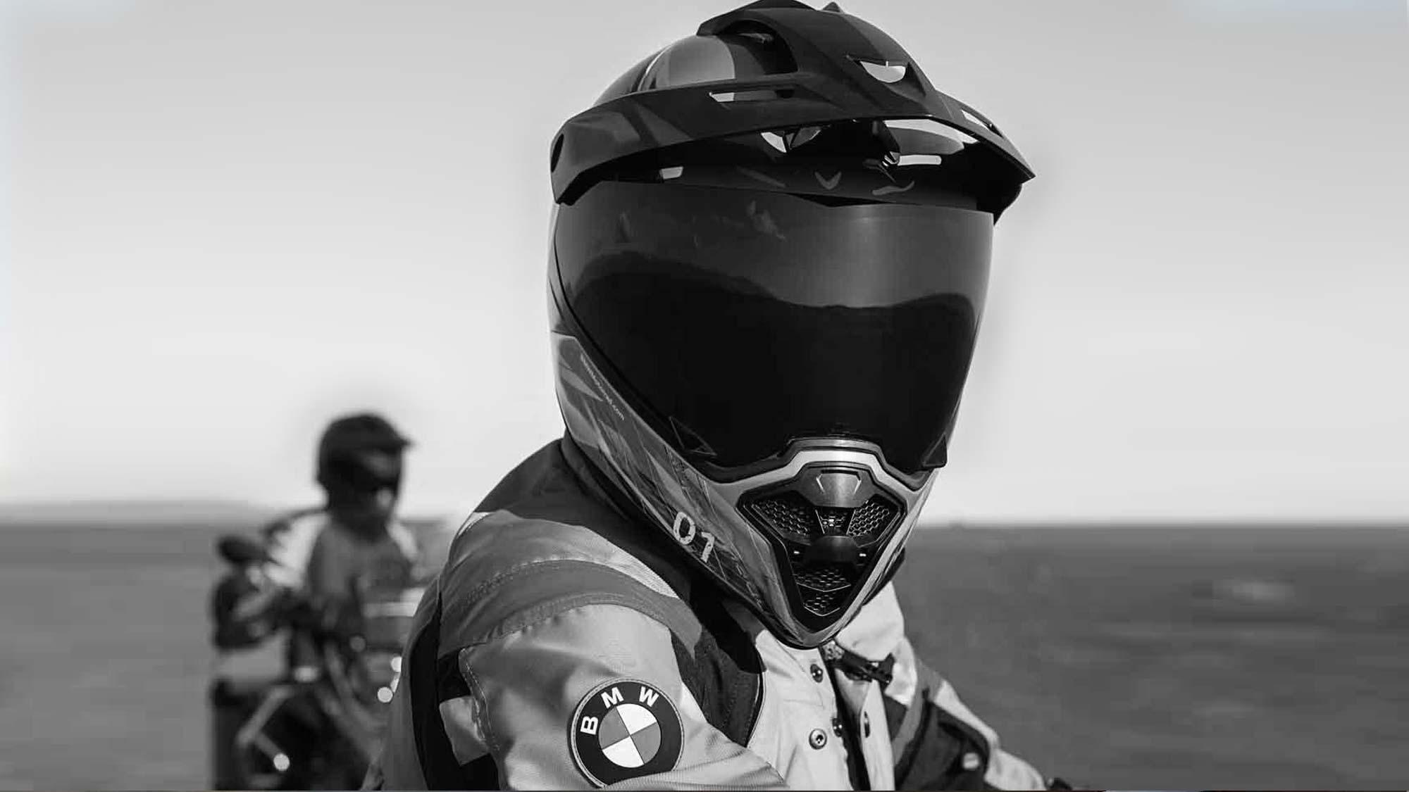 50% Nachlass auf BMW Helmkommunikationsanlage im MOZ