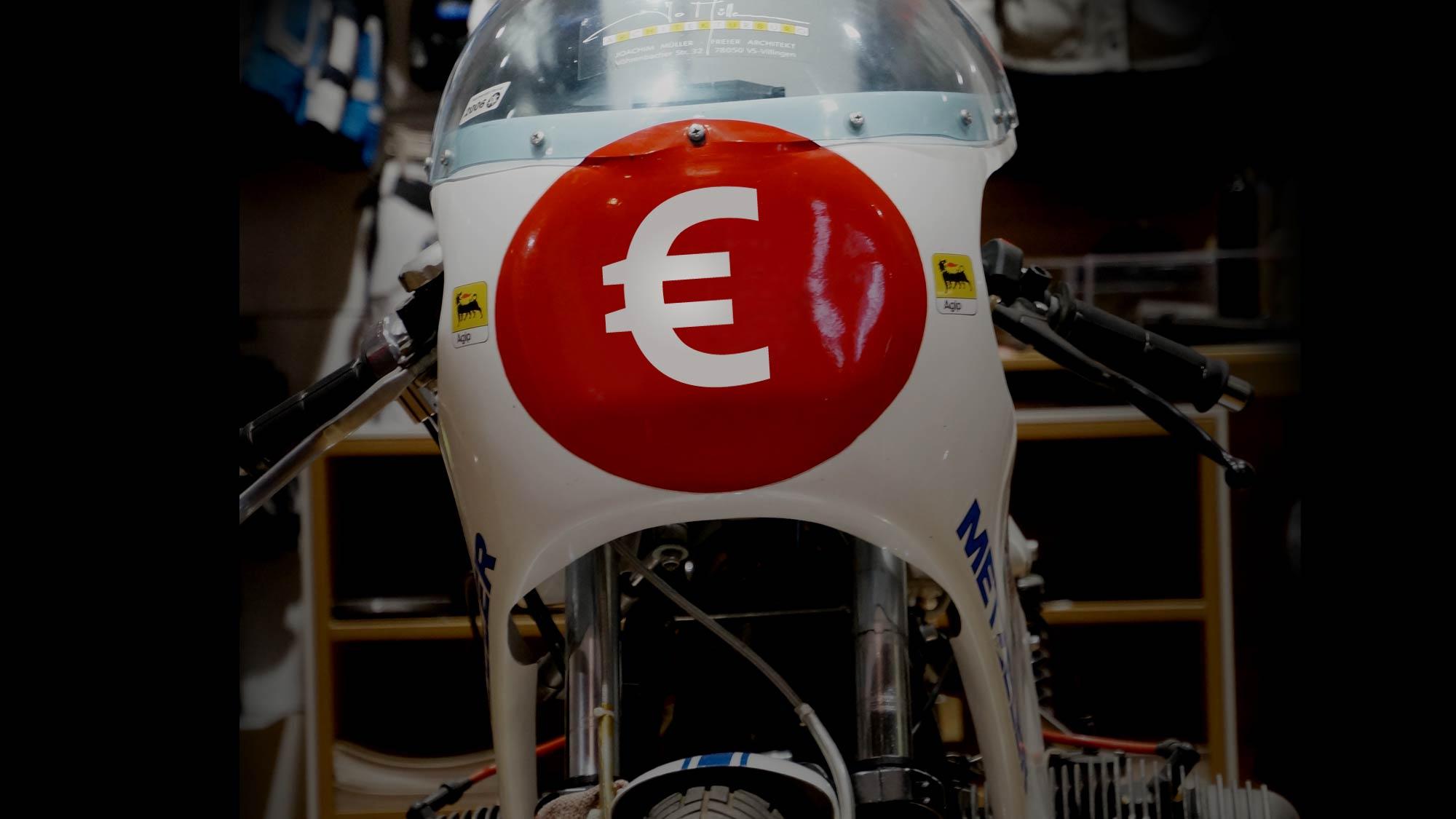 MOZ kauft Ihr Gebrauchtmotorrad