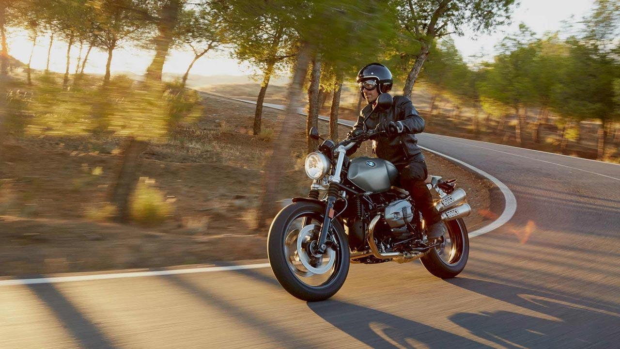 Heritage-Modelle von BMW im MOZ