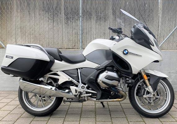 BMW R 1200 RS