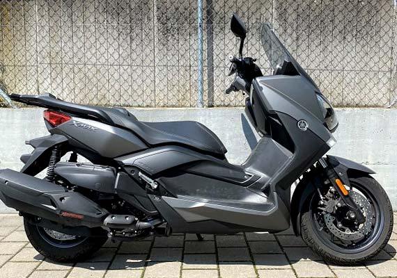 Yamaha XMax 400 Gebraucht im Motorradzentrum Freiburg