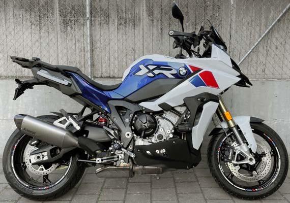 BMW S 1000 XR gebraucht im Motorradzentrum Freiburg